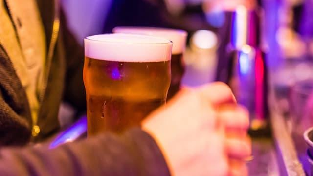 34 bières sur 45 analysées par 60 millions de consommateurs contiennent des traces de pesticides