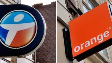 Orange, Free et SFR se sont mis d'accord sur un schéma de partage des actifs de Bouygues Telecom