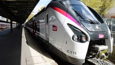 L'agence Fitch envisage de dégrader la note de SNCF Mobilités.