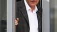 Le sénateur UMP Philippe Richert, tête de liste alsacienne de la majorité présidentielle. L'Alsace semblait devoir offrir dimanche son meilleur score à la majorité présidentielle lors du premier tour des élections régionales, sans que la droite soit assur