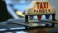 Les taxis parisiens redoutent la période estivale, avec cette année, très peu de touristes internationaux.