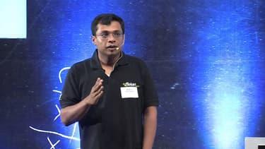 La fortune personnelle de Sachi Bansal, co-fondateur de Flipkart, atteint 1,3 milliard de dollars, selon Forbes.