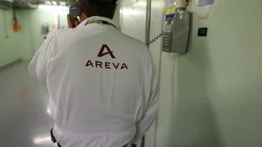 Areva va créer New Co.