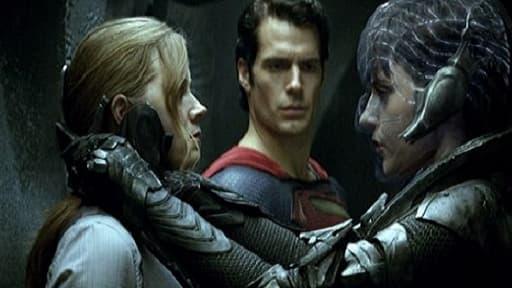 Le nouveau Superman va-t-il marquer un tournant dans la lutte qui oppose DC à Marvel au cinéma?