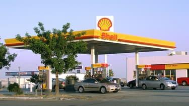 Shell rogne dans ses effectifs