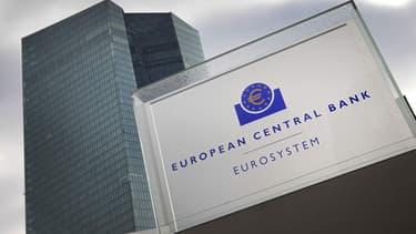 La BCE risque de faire face à des critiques