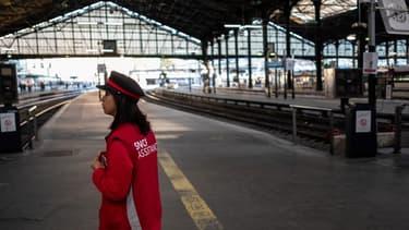 La SNCF perd 20 millions d'euros par jour de grève.