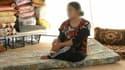 Nayan a été rendue à l'état d'esclave sexuelle par Daesh.