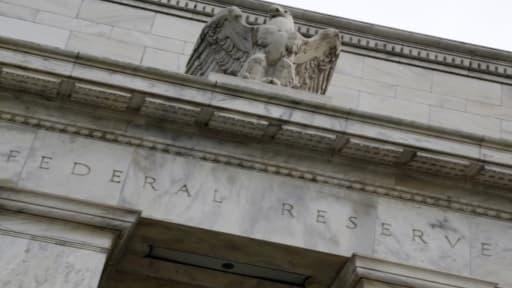 La Fed est désormais à la mi-chemin de la fin du son programme d'assouplissement quantitatif.