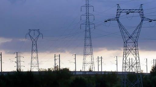 L'Europe risque de manquer d'électricité