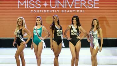 La 65ème édition du concours Miss Univers se tiendra dans la nuit du 29 au 30 janvier 2017 aux Philippines.