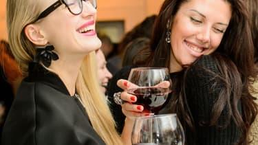 La production de vin devrait être supérieure à l'an dernier.
