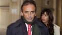 Une trentaine de députés UMP ont apporté jeudi leur soutien à Zemmour jugé depuis mardi devant le tribunal correctionnel de Paris pour provocation à la haine raciale et diffamation. /Photo prise le 11 janvier 2011/REUTERS/Jacky Naegelen