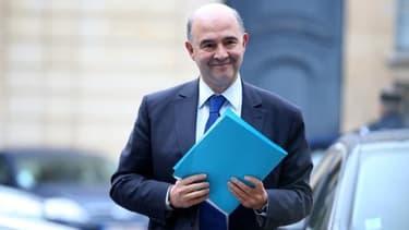 Pierre Moscovici veut réduire les délais de paiement des grandes entreprises et des collectivités.
