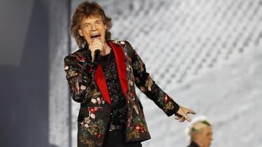 Les Rolling Stones à la U Arena le 19 octobre 2017