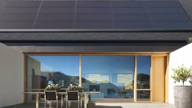 La Californie rend obligatoire l'installation de panneaux solaires sur les toits des maison. (image d'illustration)