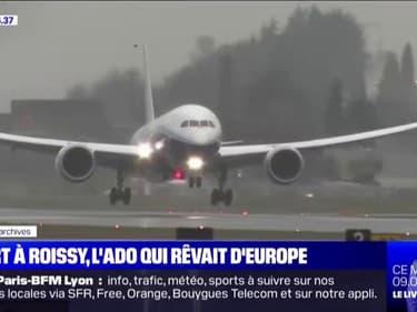 Le parcours du jeune Ivoirien retrouvé mort dans le train d'atterrissage d'un avion à Roissy