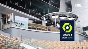 Droits TV Ligue 1 : Comment Amazon a séduit la LFP