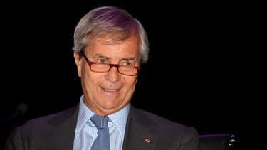 Vincent Bolloré veut faire augmenter les audiences des chaînes gratuites du groupe Canal+.
