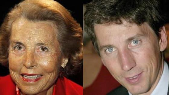 Stéphane Courbit doit toujours de l'argent à Liliane Bettencourt (DR)