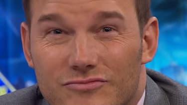Chris Pratt bat un record à la télévision espagnole