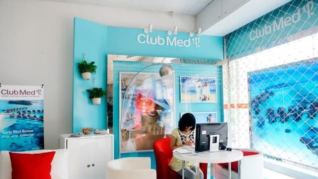 Le dossier Club Med n'est toujours pas fini.