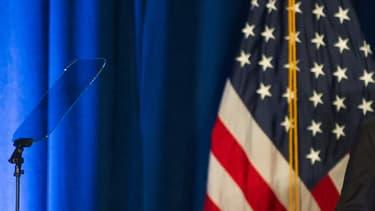 Donald Trump, le 15 août 2016 à Youngstown, Ohio