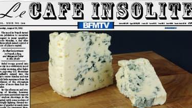 La peur du fromage est une phobie comme une autre