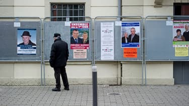 L'élection législative partielle dans le Doubs, qui se déroulera les 1 er et 8 février, va être attentivement scrutée.