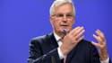 Michel Barnier, négociateur en chef de l'Union européenne
