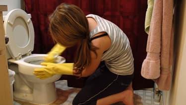 À choisir entre demander une augmentation ou faire le ménage, 47% des Français préfèrent le ménage