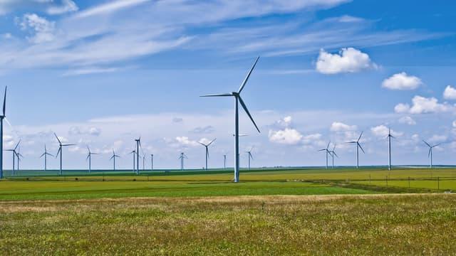 La transition énergétique, des enjeux environnementaux, économiques et territoriaux.