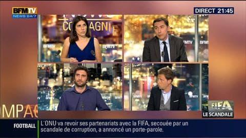 Retour sur le scandale de corruption à grande échelle au sein de la Fifa (2/2)
