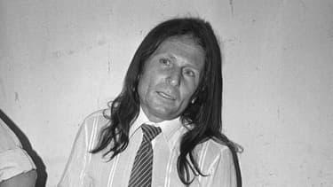 Joseph-Thomas Recco dit Tommy Recco avant son procès à Draguignan, le 14 juin 1983