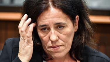 Rosa Maria Da Cruz a été condamnée à cinq ans de prison dont 3 avec sursis.