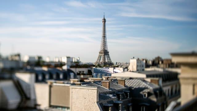 L'immobilier de luxe parisien se reprend grâce au Brexit.
