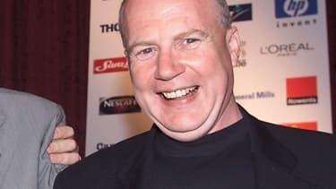 Kevin Roberts, en 2000