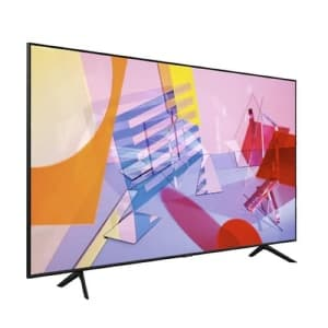 Smart TV QLED SAMSUNG QE75Q60T à 1.780 €