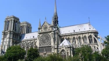 Notre-Dame de Paris est le monument le plus visité de la capitale