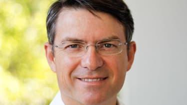David Gurlé est un ingénieur français spécialisé dans les systèmes de communication électronique. Il a notamment été en charge de l'activité de Skype pour les entreprises chez Microsoft.