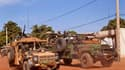 Des troupes tchadiennes sont engagées au Mali avec les forces françaises