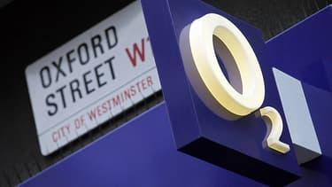 Telefonica a vendu au conglomérat hongkongais Hutchison Whampoa, l'opérateur britannique O2 pour 14 milliards d'euros