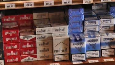 L'Etat français va renforcer la lutte contre la contrebande de tabac