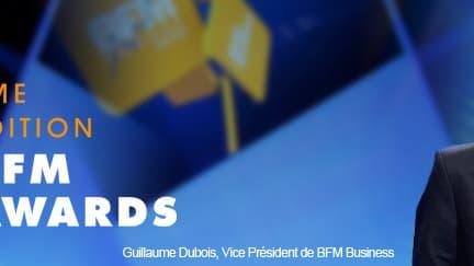 La dixième édition des bFM Awards se tient ce 3 novembre salle Pleyel à Paris.
