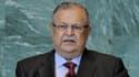 Le président irakien Jalal Talabani a une santé fragile depuis plusieurs années.