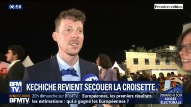 "Cannes 2019: ""Mektoub My Love: Intermezzo"" d'Abdellatif Kechiche choque les spectateurs"