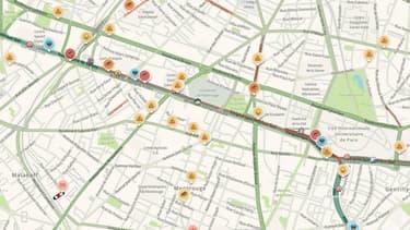 En reportant une partie des conducteurs sur des axes pas prévus pour encaisser une telle circulation, les applis comme Waze pourraient aggraver les embouteillages.