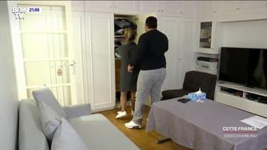 """""""Cette France sous couvre-feu"""": entre le confinement et le couvre-feu, ce couple ne cessent de repousser leur mariage"""