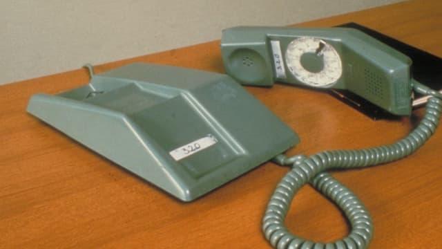 Le réseau historique de téléphonie fixe vit ses dernières heures.