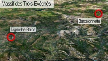 L'avion de la compagnie allemande Germanwings qui s'est écrasé dans la matinée en France transportait 150 personnes, à savoir 144 passagers et six membres d'équipage